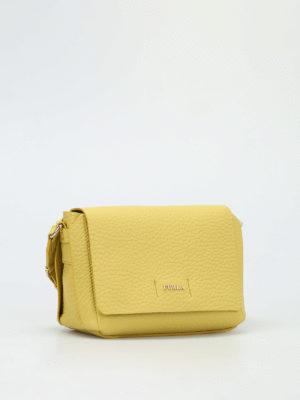 Furla: cross body bags online - Capriccio leather crossbody