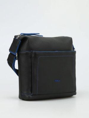 Furla: cross body bags online - Man Icaro crossbody