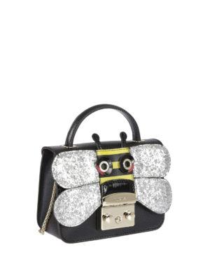 Furla: cross body bags online - Metropolis Doodle Mini crossbody