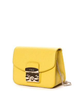 Furla: cross body bags online - Metropolis mini crossbody bag