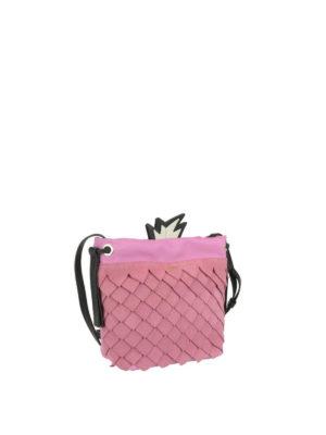 FURLA: Secchielli online - Mini secchiello rosa Golosa