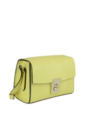 FURLA: borse a tracolla online - Tracolla Milano S color cedro