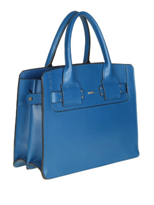 FURLA: shopper online - Shopper Lucky S in pelle