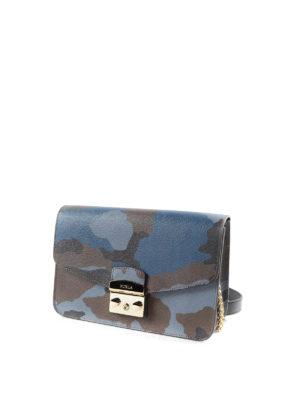 Furla: shoulder bags online - Metropolis shoulder bag