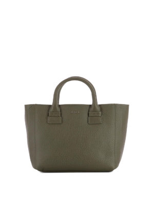Furla: totes bags - Capriccio grainy leather small bag
