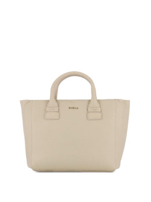 Furla: totes bags - Capriccio small shopping bag