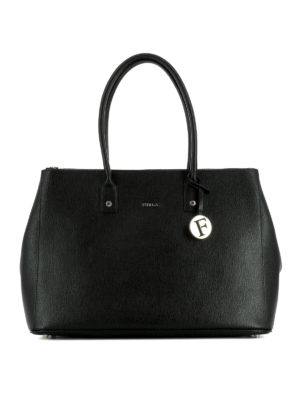 Furla: totes bags - Linda top zip double handle tote