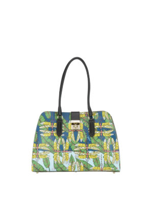 Furla: totes bags - Milano medium shopping bag