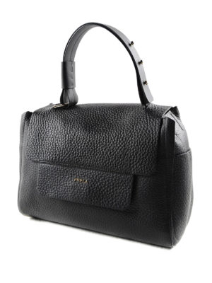 Furla: totes bags online - Capriccio leather medium handbag