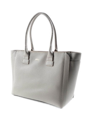 Furla: totes bags online - Capriccio leather medium tote