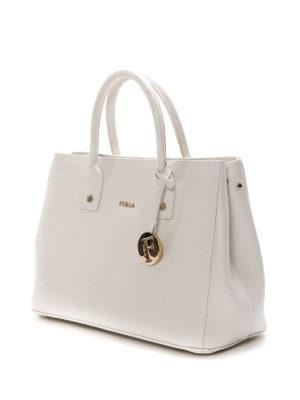 Furla: totes bags online - Linda saffiano tote
