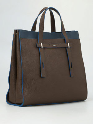 Furla: totes bags online - Man Giove leather bag