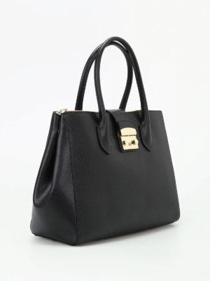 Furla: totes bags online - Metropolis L expandable sides bag