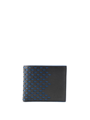 Furla: wallets & purses - Apollo bicolour bifold wallet