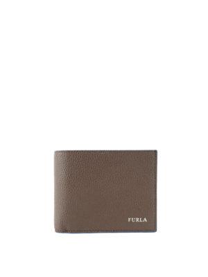 Furla: wallets & purses - Apollo bifold wallet