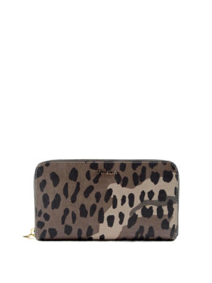 Furla: wallets & purses - Babylon XL leather wallet
