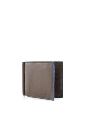 Furla: wallets & purses online - Apollo clasp leather wallet
