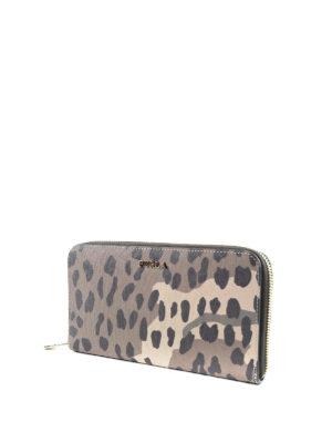 Furla: wallets & purses online - Babylon XL leather wallet