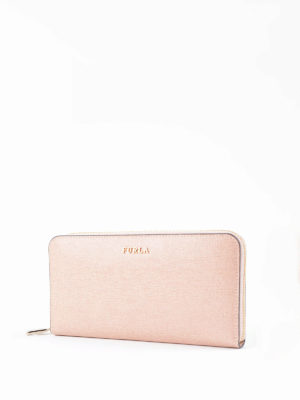 Furla: wallets & purses online - Babylon XL zip around wallet