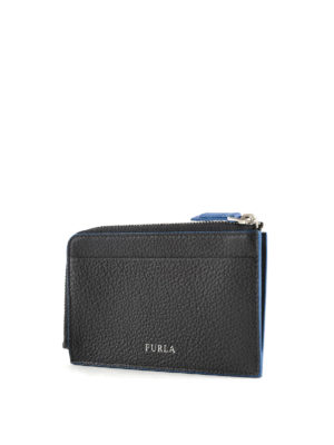Furla: wallets & purses online - Giove leather card holder