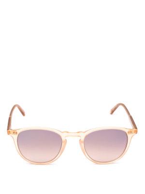 GARRETT LEIGHT: occhiali da sole online - Occhiali da sole Hampton Sun