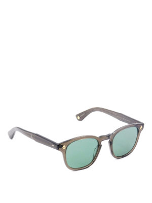 GARRETT LEIGHT: sunglasses - Ace sunglasses