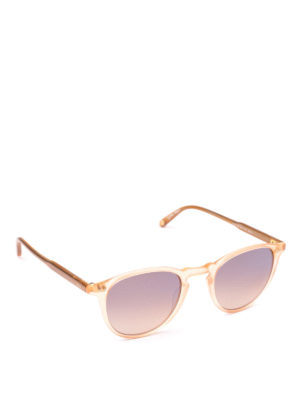 GARRETT LEIGHT: occhiali da sole - Occhiali da sole Hampton Sun