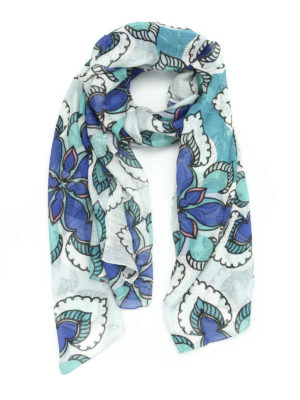 Gerard Darel: Stoles & Shawls - Cambridge shawl