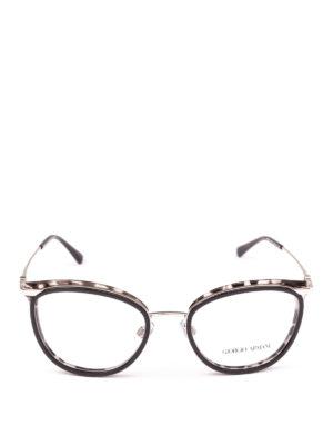 GIORGIO ARMANI: Occhiali online - Occhiali da vista phantos avana