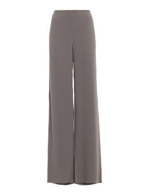 online store 71dd9 7fecc Pantaloni Giorgio Armani donna | iKRIX shop online