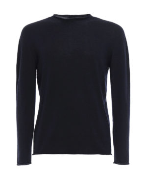 Giorgio Armani: Turtlenecks & Polo necks - Cashmere polo neck sweater