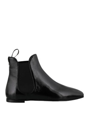 GIUSEPPE ZANOTTI: ankle boots - Pigalle ankle boots