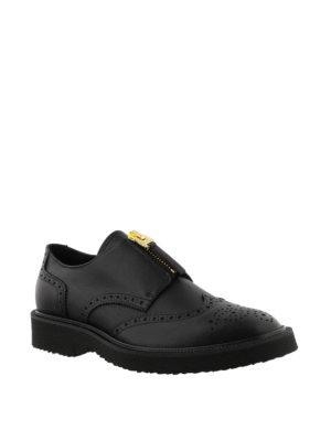Giuseppe Zanotti: classic shoes online - Manuel brogue shoes