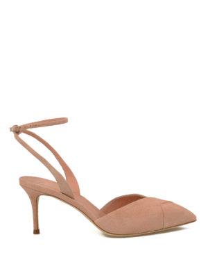 Giuseppe Zanotti: court shoes - Kaley court shoes