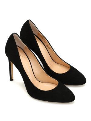 Giuseppe Zanotti: court shoes online - Annette suede pumps