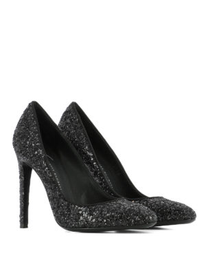 Giuseppe Zanotti: court shoes online - Glitter pumps