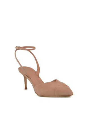 Giuseppe Zanotti: court shoes online - Kaley court shoes