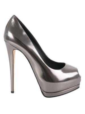 Giuseppe Zanotti: court shoes - Super Sharon court shoes
