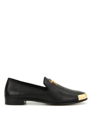 Giuseppe Zanotti: Loafers & Slippers - Giuseppe slippers