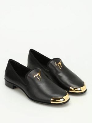 Giuseppe Zanotti: Loafers & Slippers online - Giuseppe slippers
