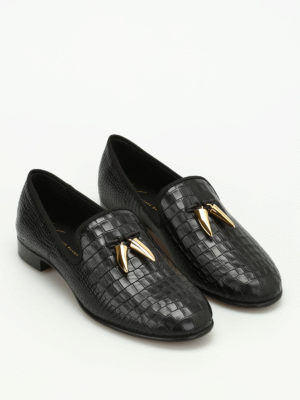 Giuseppe Zanotti: Loafers & Slippers online - Spacey slippers