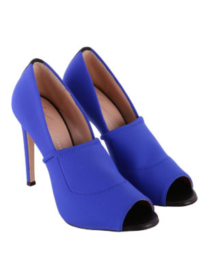 GIUSEPPE ZANOTTI: scarpe décolleté online - Décolleté Anika in neoprene