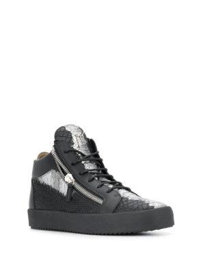 GIUSEPPE ZANOTTI: sneakers online - Sneaker Kriss Metallic