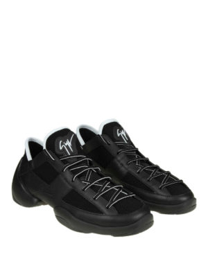 GIUSEPPE ZANOTTI: sneakers online - Sneaker Light Jump nere