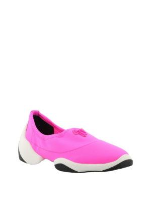 GIUSEPPE ZANOTTI: sneakers online - Sneaker basse Light Jump LT1 fucsia