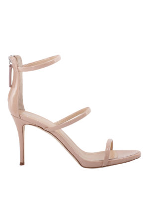 Giuseppe Zanotti: sandals - Harmony 90 sandals