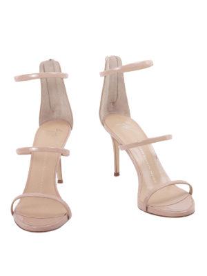 Giuseppe Zanotti: sandals online - Harmony 90 sandals