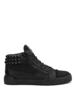 Giuseppe Zanotti: trainers - Foxy London Kana sneakers