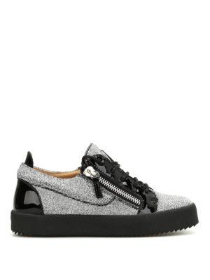 Giuseppe Zanotti: trainers - Gail sneakers