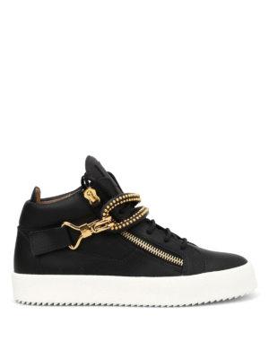 Giuseppe Zanotti: trainers - May London Birel Vague sneakers